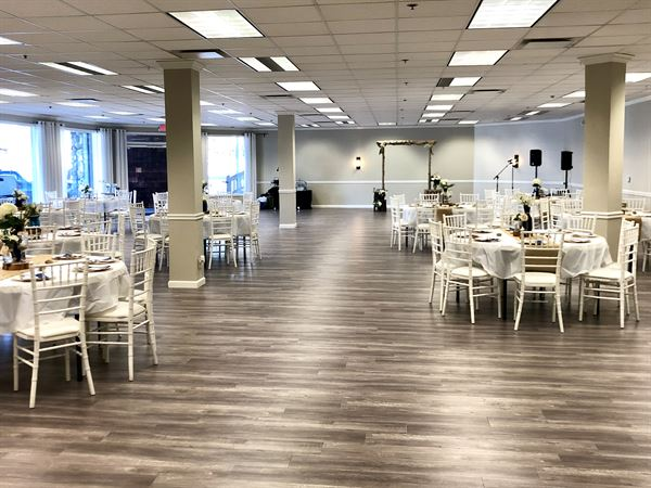 Party Venues Near Roseville CA Granite City Events