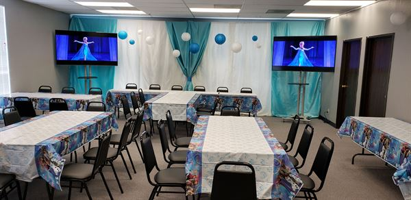 ATG Multimedia Center