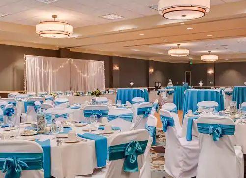 Hilton Garden Inn - Omaha East/Council Bluffs