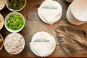 Harry Caray's Catering & Events