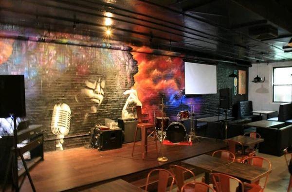 Italian Foods Near Me: The Slope Lounge & Restaurant