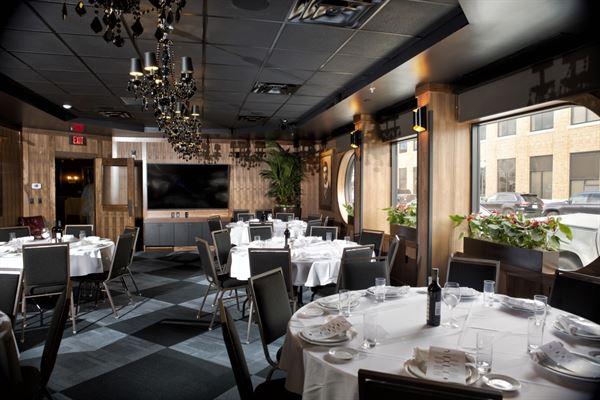 D'Marcos Italian Restaurant and Wine Bar