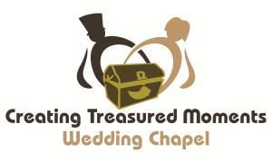 Creating Treasured Moments Wedding Chapel
