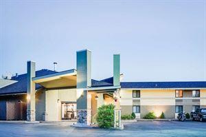 SureStay Plus Hotel by Best Western Black River Falls
