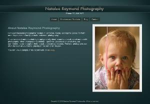 Natalee Raymond Photography