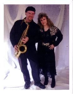 Sax Appeal Entertainment - Sax Appeal Duo/band