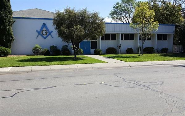 Masonic Center of Modesto