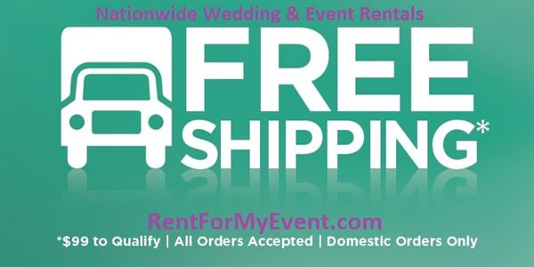 Party Equipment Rentals In Auburn Al For Weddings And