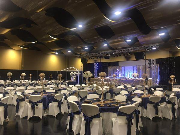 Acadiana Event Center