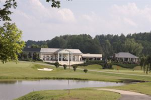 Cross Creek Country Club