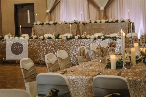 Wedding Venues In Sioux City Ia 180 Venues Pricing