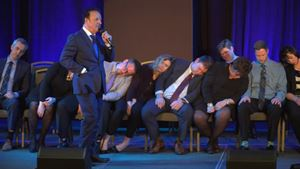 Hypnotist JimmyG's Comedy Hypnosis Show!