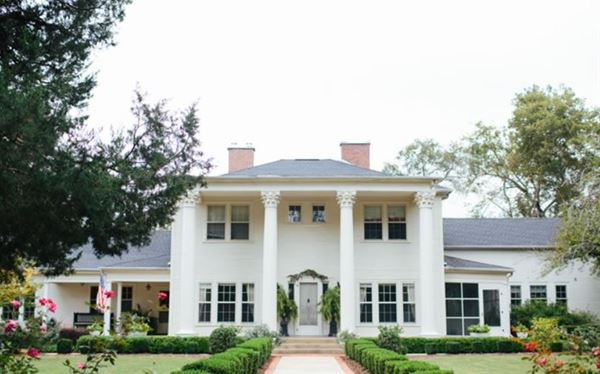Creekside Plantation at Colliers End