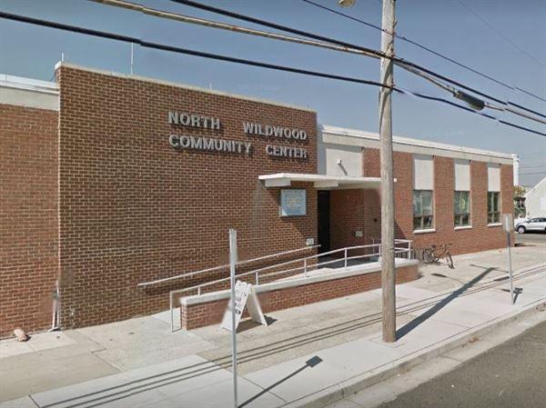 North Wildwood Community Center