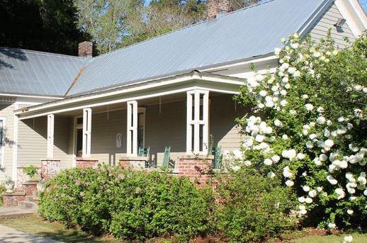 Rowan Oaks Historical Home