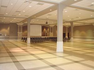 Wetumpka Civic Center