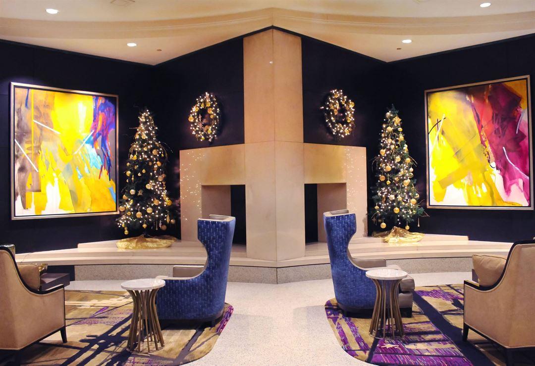 Ameristar Casino Hotel East Chicago - East Chicago, IN