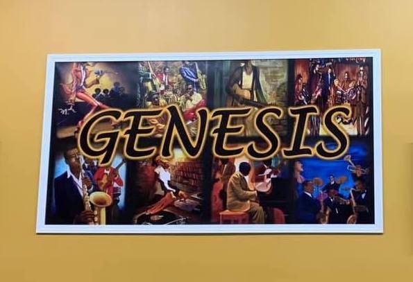 Genesis Event Center