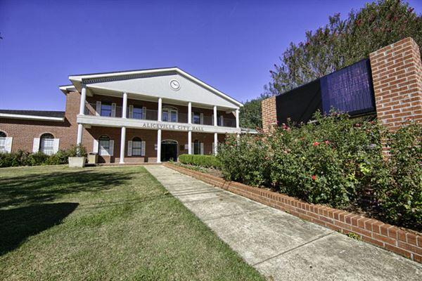 Aliceville City Hall