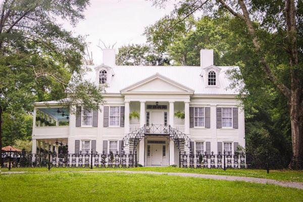The Venue at Lakewood Plantation