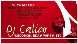 DJ Calico
