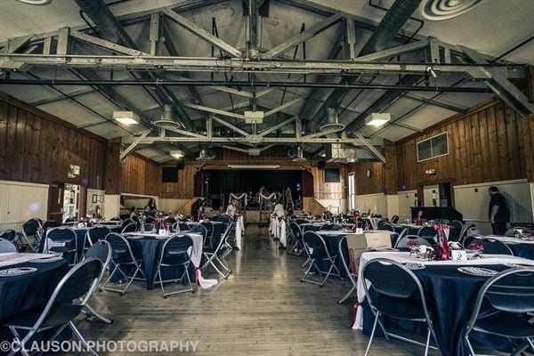 Fair Oaks Community Clubhouse