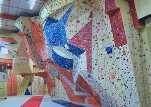 Stone Summit Climbing & Fitness Center