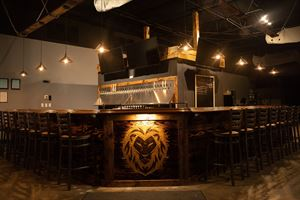 Shezmu Cellars - Winery & Taproom