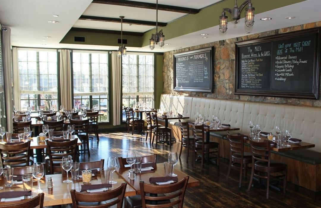 Groovy The Mill Kitchen And Bar Roswell Ga Party Venue Download Free Architecture Designs Fluibritishbridgeorg