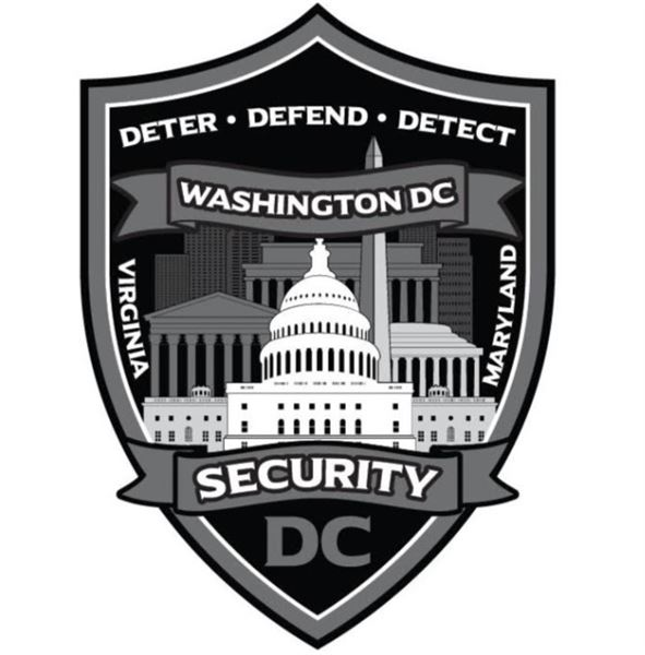 Washington DC Security Service