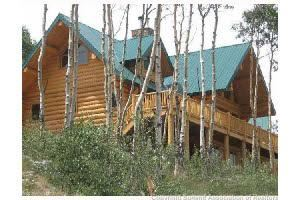 Mountain Haus Lodge
