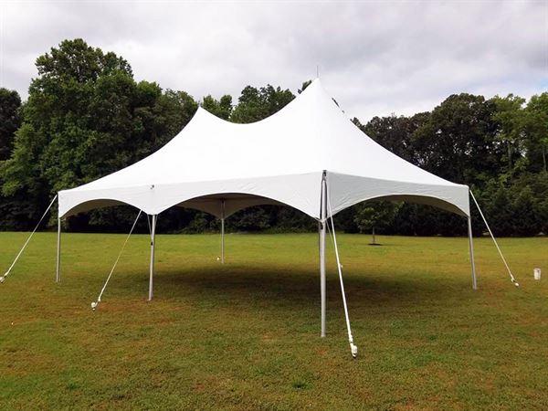 Party Equipment Rentals In Fredericksburg Va For Weddings