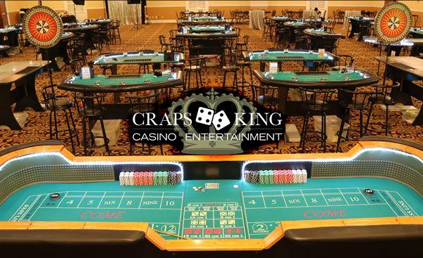 Craps King Casino Entertainment LLC