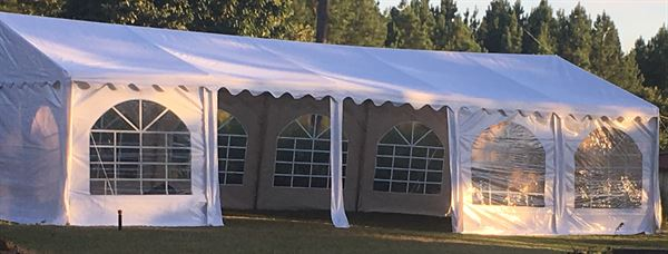 Party Equipment Rentals in Augusta, GA for Weddings and