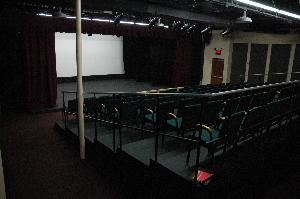 Mandell Theater