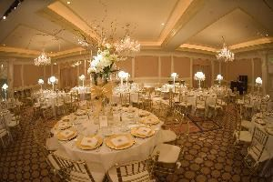 Fancy That Event design & coordination