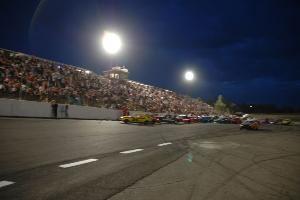 Stateline Stadium Speedway