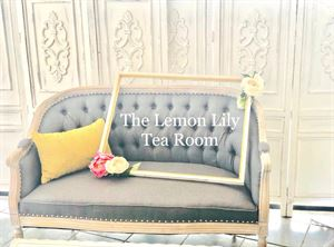The Lemon Lily Tea Room