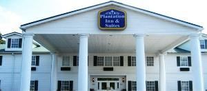 Best Western Plantation Inn & Suites