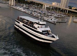 StarLite Dining Cruises