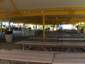 Storm Pavilion