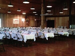 The Old Mill Event Center