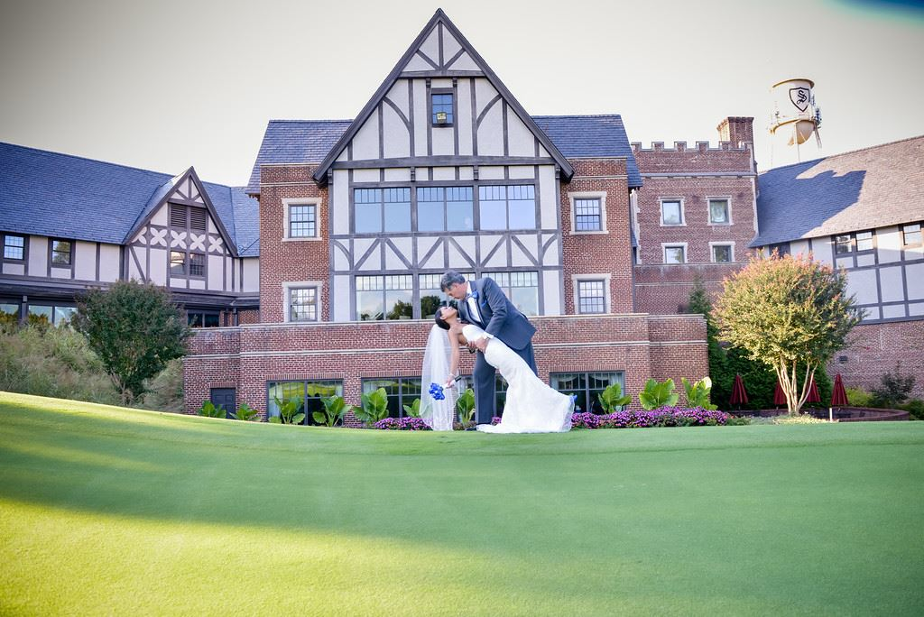 Sedgefield Country Club - Greensboro, NC - Wedding Venue