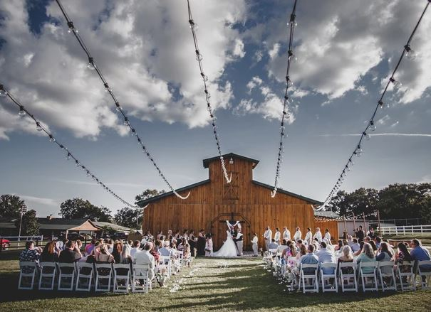 Sowell Farms Milton Fl Wedding Venue