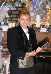 Reverend Angelle Keiffer
