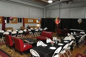 Community-B Party Center & Gymnasium