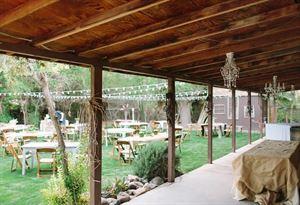 Whispering Tree Ranch
