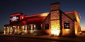 Texas Land & Cattle Steak House