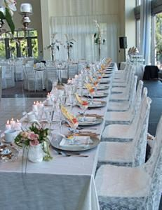 Appetizingly Yours Events & Catering