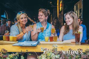 Malone's Social Lounge & Taphouse